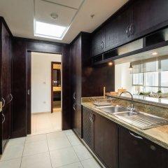 Отель Maison Privee - Burj Residence Дубай в номере фото 2