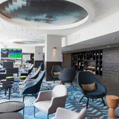 Отель Scandic Park Хельсинки гостиничный бар