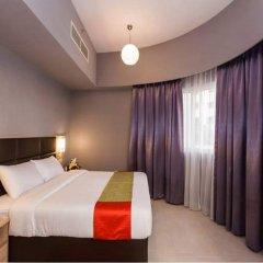Oasis Deira Hotel комната для гостей фото 4