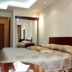 Бест Вестерн Агверан Отель в номере