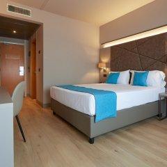 Отель DC Hotel international Италия, Падуя - отзывы, цены и фото номеров - забронировать отель DC Hotel international онлайн комната для гостей фото 4