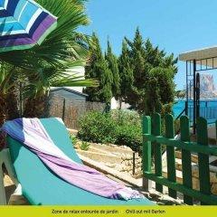 Отель Solhabitat Casa Varouna детские мероприятия