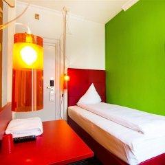 Отель Absalon Hotel Дания, Копенгаген - 1 отзыв об отеле, цены и фото номеров - забронировать отель Absalon Hotel онлайн фото 10