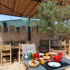 Отель Riad Dar Massaï Марокко, Марракеш - отзывы, цены и фото номеров - забронировать отель Riad Dar Massaï онлайн фото 2