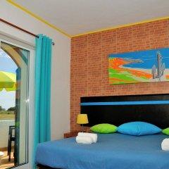Отель Tonel Apartamentos Turisticos комната для гостей