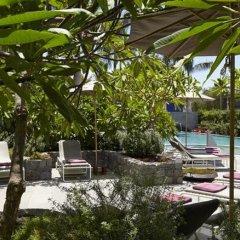 Отель Bohemia Suites & Spa - Adults only с домашними животными