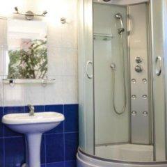 Гостиница Cordial ванная