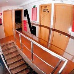 Отель Be Ramblas Guest House (ex. Hostal Barcelona Ramblas) Барселона спортивное сооружение