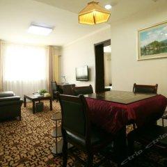 Xian Zhongan Inn Ximei Hotel комната для гостей фото 2