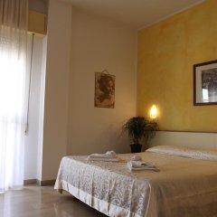 Отель Arabesco Римини комната для гостей фото 5