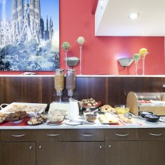 Hotel Best Aranea питание фото 4
