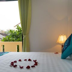 Отель Sunshine Homestay Hoi An комната для гостей фото 4