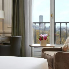Отель The Westin Paris - Vendôme удобства в номере фото 2