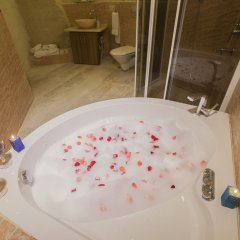 Ortahisar Cave Hotel Турция, Ургуп - отзывы, цены и фото номеров - забронировать отель Ortahisar Cave Hotel онлайн ванная фото 2