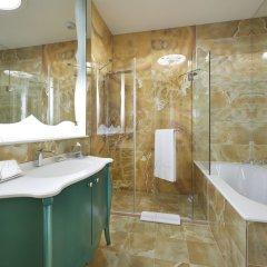 Aria Hotel Budapest ванная