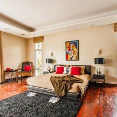 Отель Kyerra Villa by Lofty фото 12