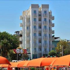 Hotel Aristeo Римини детские мероприятия фото 2
