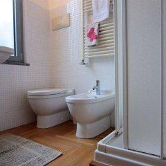 Отель Temporary House - Milan Cadorna ванная