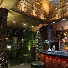 Отель Sawasdee Village гостиничный бар