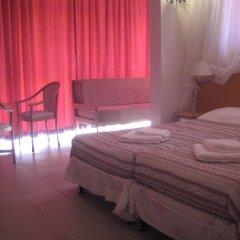 Отель Il-Plajja Hotel Мальта, Зеббудж - отзывы, цены и фото номеров - забронировать отель Il-Plajja Hotel онлайн комната для гостей фото 2