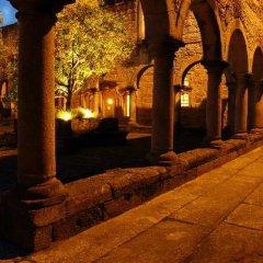 Отель Pousada Mosteiro de Amares фото 6