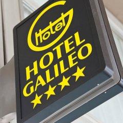 Отель Galileo Hotel Италия, Милан - 7 отзывов об отеле, цены и фото номеров - забронировать отель Galileo Hotel онлайн