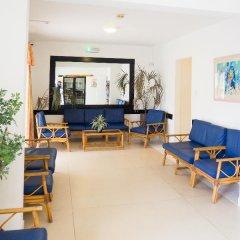Отель Mavina Hotel and Apartments Мальта, Каура - 5 отзывов об отеле, цены и фото номеров - забронировать отель Mavina Hotel and Apartments онлайн интерьер отеля фото 3