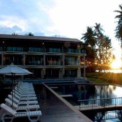 Отель Lanta Pura Beach Resort фото 4