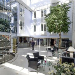 Отель Cabinn Aarhus Hotel Дания, Орхус - 2 отзыва об отеле, цены и фото номеров - забронировать отель Cabinn Aarhus Hotel онлайн фото 4