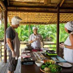 Отель Hoi An Coco River Resort & Spa фото 6