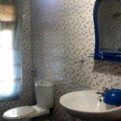 St. Andrew's Hostel ванная