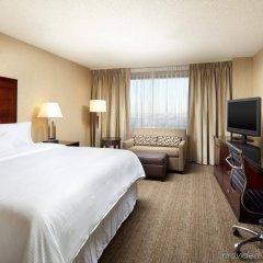 Отель The Westin Los Angeles Airport комната для гостей фото 3