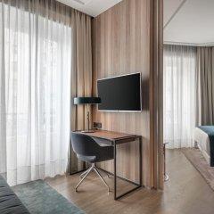 Отель NH Collection Madrid Gran Vía Испания, Мадрид - 1 отзыв об отеле, цены и фото номеров - забронировать отель NH Collection Madrid Gran Vía онлайн фото 4
