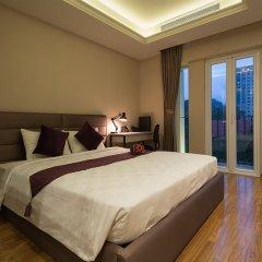 Отель Parkside Serviced Residence - Managed By Dragon Fly комната для гостей фото 3