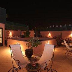 Riad Nerja Hotel развлечения