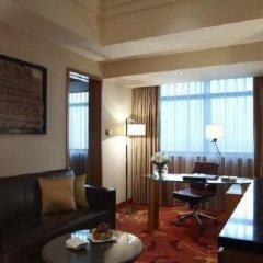 Suzhou Marriott Hotel комната для гостей фото 3