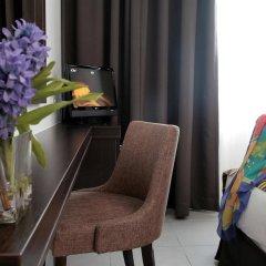 Отель Anemi удобства в номере