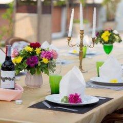 Отель Royal Beach View Suites Паттайя помещение для мероприятий