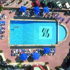 Отель Crowne Plaza Dubai спа фото 2