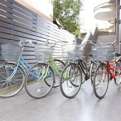 Hotel MyStays Asakusa спортивное сооружение