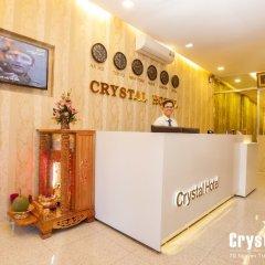 Saigon Crystal Hotel спа фото 2