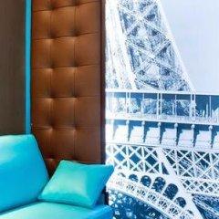 Отель Best Western Nouvel Orleans Montparnasse Париж сауна