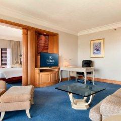 Отель Hilton Colombo Шри-Ланка, Коломбо - отзывы, цены и фото номеров - забронировать отель Hilton Colombo онлайн комната для гостей фото 4