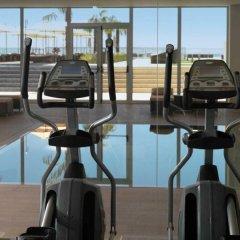 Отель Iberostar Lagos Algarve фитнесс-зал фото 2