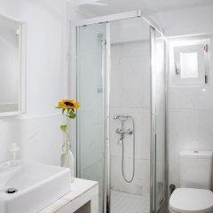 Отель City Lounge Греция, Салоники - отзывы, цены и фото номеров - забронировать отель City Lounge онлайн ванная
