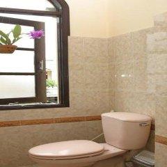 Dai Long Hotel ванная фото 2