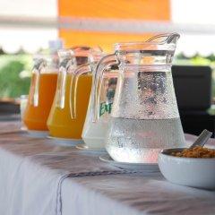 Отель Samui Honey Cottages Beach Resort гостиничный бар фото 2