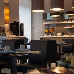 Отель Бутик-отель La Malmaison Nice Франция, Ницца - 1 отзыв об отеле, цены и фото номеров - забронировать отель Бутик-отель La Malmaison Nice онлайн питание фото 2