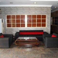 Отель Grand Inn & Suites интерьер отеля фото 2