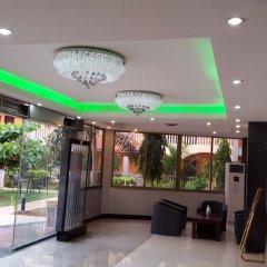 Don Gal Hotel интерьер отеля фото 2